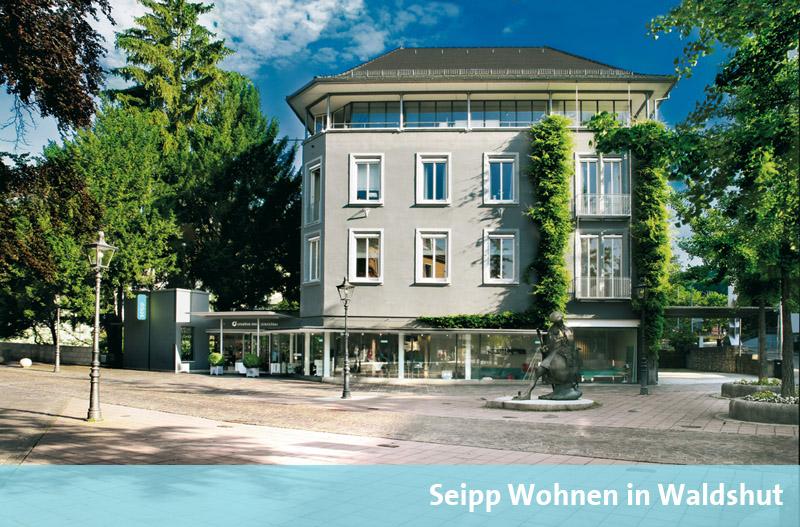 Seipp in Waldshut